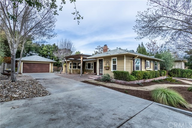 2251  Olive Street 93446 - One of Paso Robles Homes for Sale