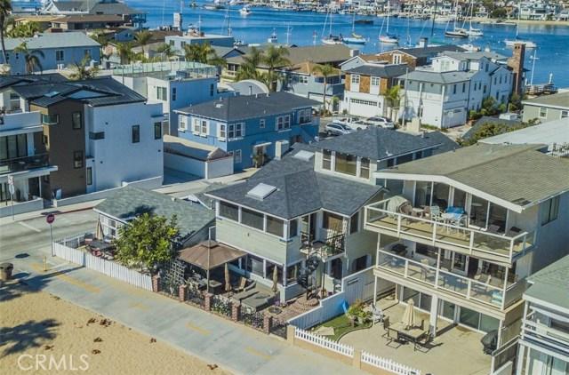 Photo of 1002 E OCEANFRONT, Newport Beach, CA 92661