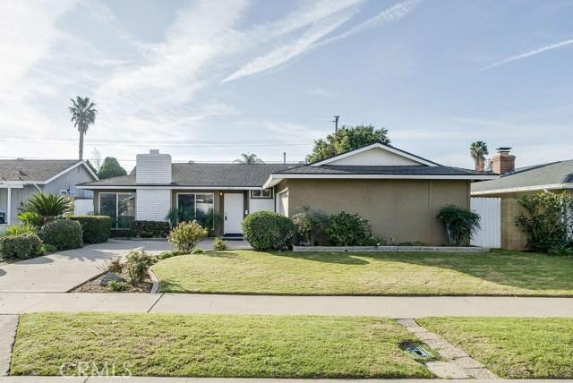 2210 E Coolidge Avenue  Orange CA 92867