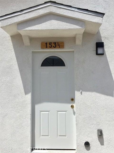 153 W 90th Street Los Angeles, CA 90003 - MLS #: WS18193673