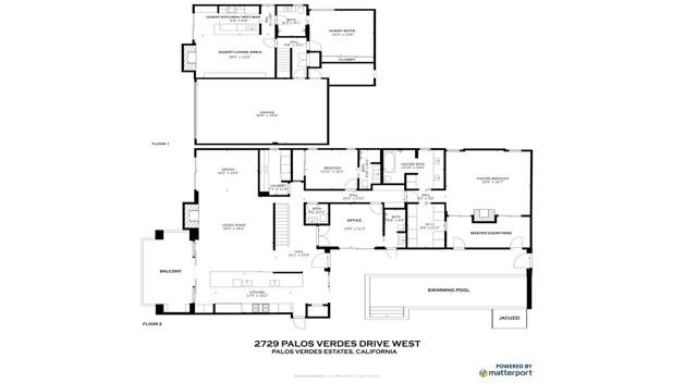 2729 W Palos Verdes Drive Palos Verdes Estates, CA 90274 - MLS #: PV18147773