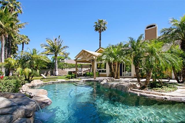 Photo of 7 Blackburn, Rancho Santa Margarita, CA 92679
