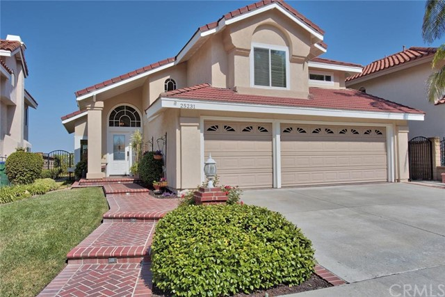 Single Family Home for Sale at 25231 Exmoor Mission Viejo, California 92692 United States