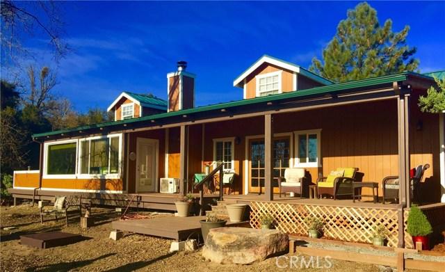 Property for sale at 1350 Parkhill Road, Santa Margarita,  CA 93453