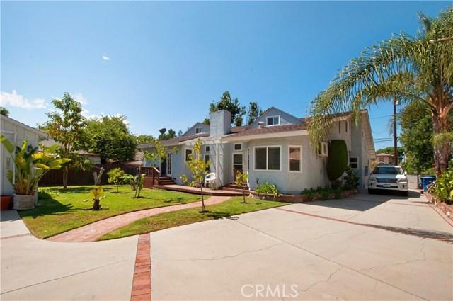 1802 2nd Avenue, Arcadia, CA, 91006