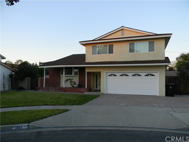 1511 W Tonia Ct, Anaheim, CA 92802 Photo 0