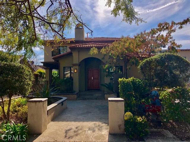 2424 Oswego St, Pasadena, CA 91107 Photo