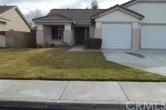 Single Family Home for Rent at 36562 Sauterne Street Winchester, California 92596 United States