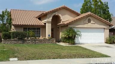22523 White Sage Street Corona, CA 92883 - MLS #: IV18074030