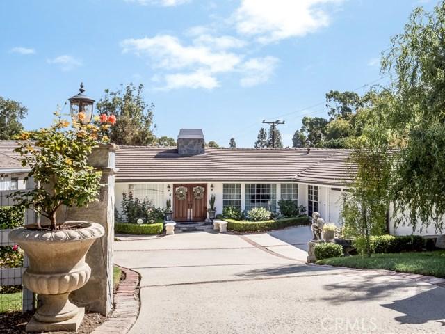 独户住宅 为 销售 在 6 Dapplegray Lane 6 Dapplegray Lane Rolling Hills Estates, 加利福尼亚州 90274 美国