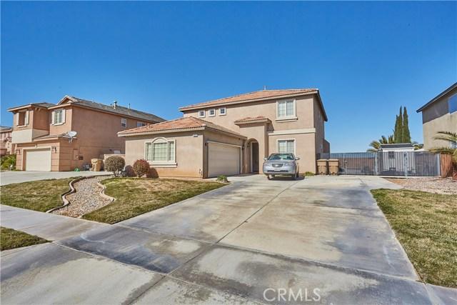 14522 Arthur Street,Oak Hills,CA 92344, USA