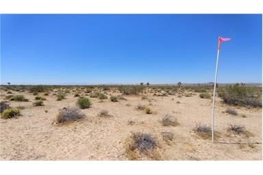 0 Farley Mine Road Lucerne Valley, CA 0 - MLS #: SW17198154