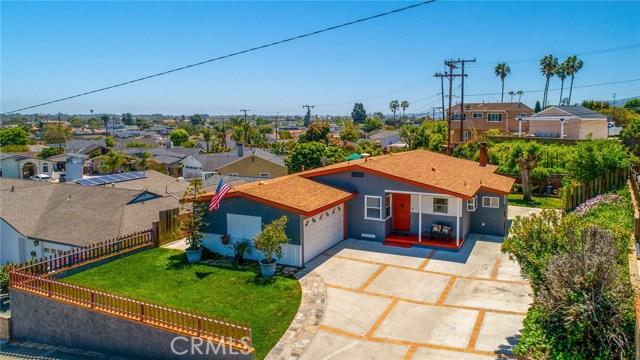 Photo of 21820 Barbara Street, Torrance, CA 90503