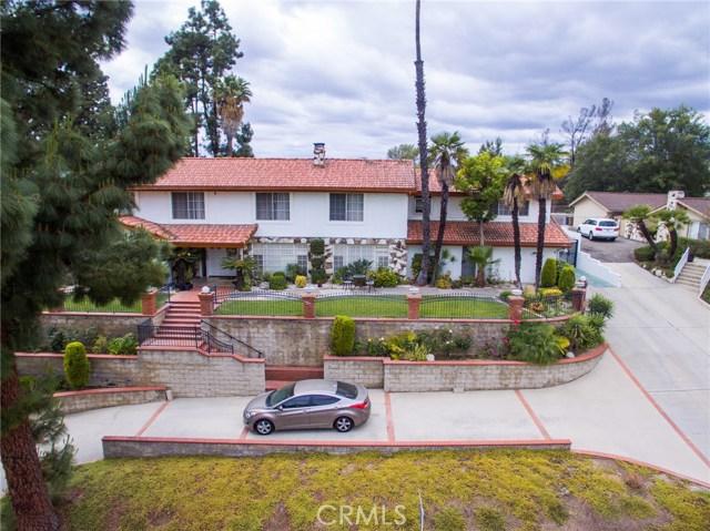 2441 Terraza Place Fullerton, CA 92835 - MLS #: PW18113665