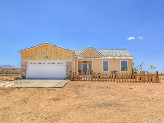 13072 Anderson Ranch Road Phelan, CA 92371 - MLS #: CV17126334