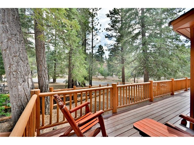 43468 Colusa Drive Big Bear, CA 92315 - MLS #: PW17155433