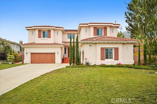 Photo of 4942 Roan Court, Rancho Cucamonga, CA 91737