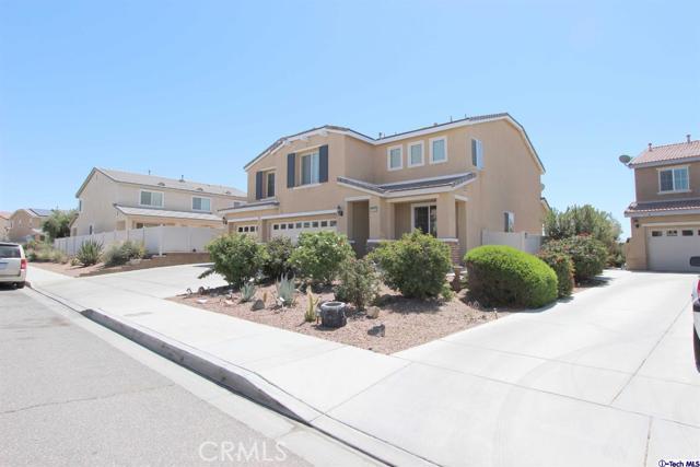 15693 Desert Willow Street, Victorville, California 92394, 5 Bedrooms Bedrooms, ,3 BathroomsBathrooms,Residential,For Sale,Desert Willow,320006003