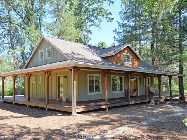 Casa Unifamiliar por un Venta en 8040 High Valley Road Cobb, California 95426 Estados Unidos
