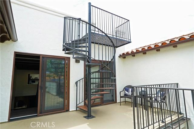231 Avenida Vista Del Oceano San Clemente, CA 92672 - MLS #: OC17169946