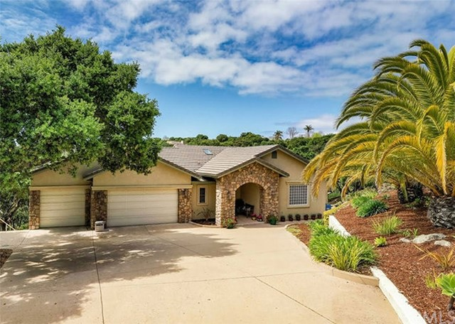 575  Jenny Place, Arroyo Grande, California
