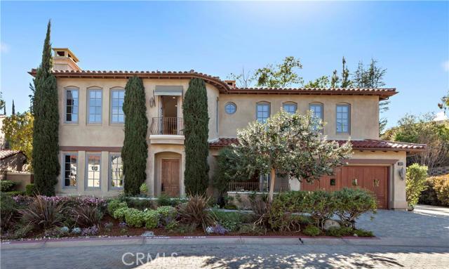 Single Family Home for Sale at 26092 Calle Cobblestone St San Juan Capistrano, California 92675 United States