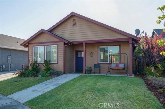 180 Pauletah Place, Chico CA 95973