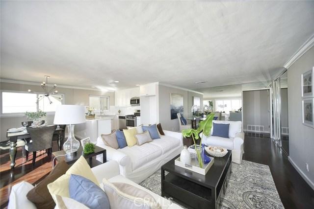 1200 E Ocean Boulevard Unit 23 Long Beach, CA 90802 - MLS #: DW18021509