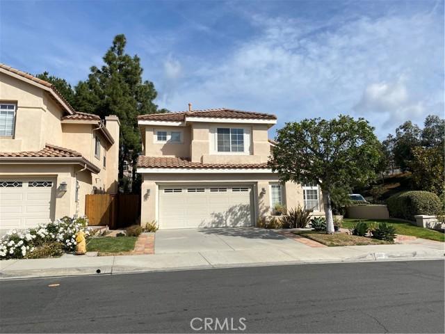 Photo of 54 El Prisma, Rancho Santa Margarita, CA 92688