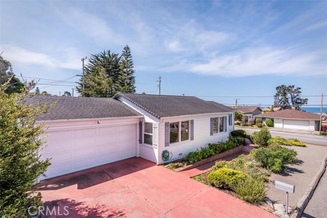 902 Mesa Street, Morro Bay, CA 93442