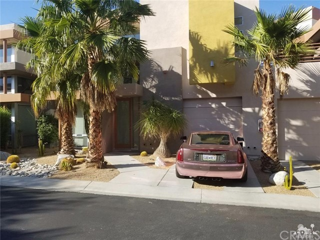 248 Sandy Point Palm Springs, CA 92262 is listed for sale as MLS Listing 217028244DA