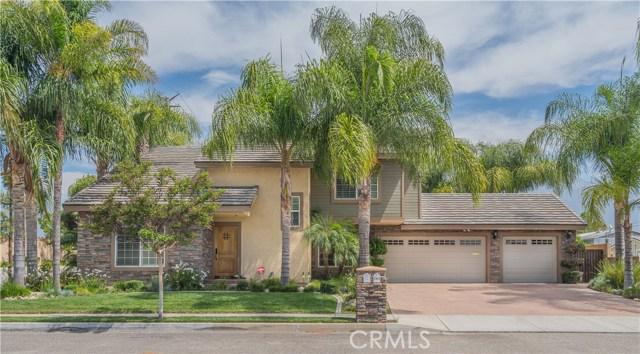 1342 N Campus Avenue Upland, CA 91786 - MLS #: CV18133378