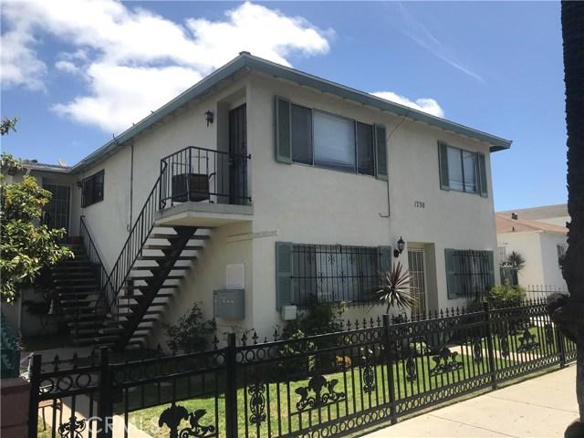 1738 Walnut Av, Long Beach, CA 90813 Photo 2
