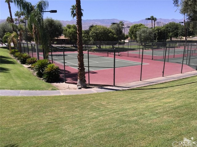 73450 country club Drive Unit 17 Palm Desert, CA 92260 - MLS #: 218022684DA