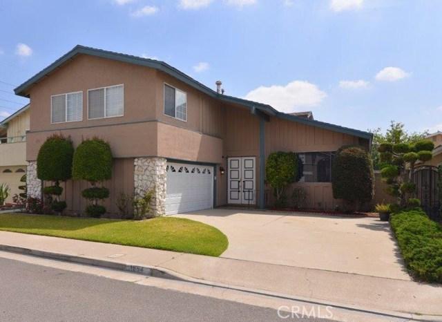 1654 Tiara Way, Anaheim, CA, 92802