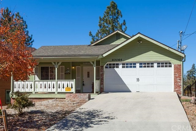 40064 Lakeview Drive, Big Bear, CA, 92315
