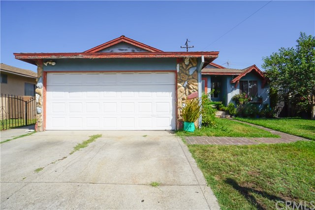 355 157th Street, Gardena, California 90248, 3 Bedrooms Bedrooms, ,2 BathroomsBathrooms,Single family residence,For Sale,157th,SB19214940