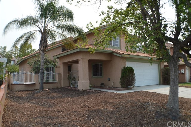12850 Pan Am Boulevard, Moreno Valley, CA, 92553
