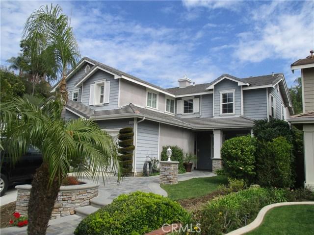426 Sunrose Court Brea, CA 92823 - MLS #: MC18131633