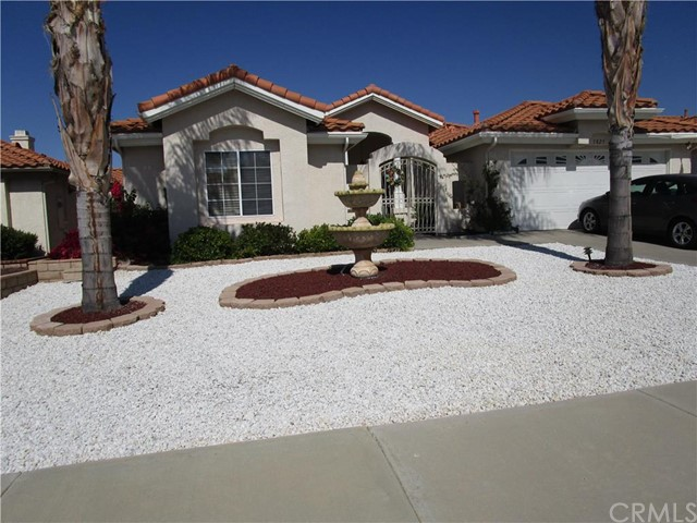 1825 Balsawood Drive Hemet, CA 92545 is listed for sale as MLS Listing SW16145652