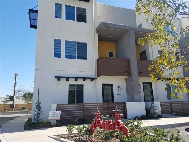 Condominium for Rent at 8061 Ackerman Street Buena Park, California 90621 United States