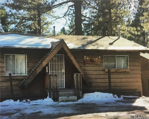 Single Family for Sale at 33457 Holcomb Creek Drive Green Valley Lake, California 92341 United States