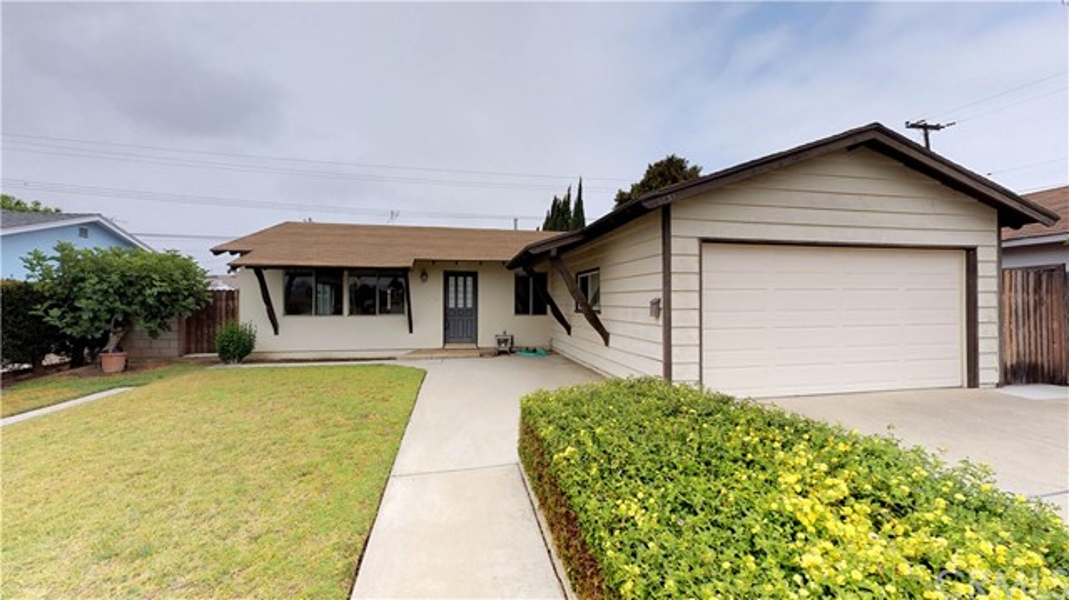 15851  Sherbeck Lane, Huntington Beach, California