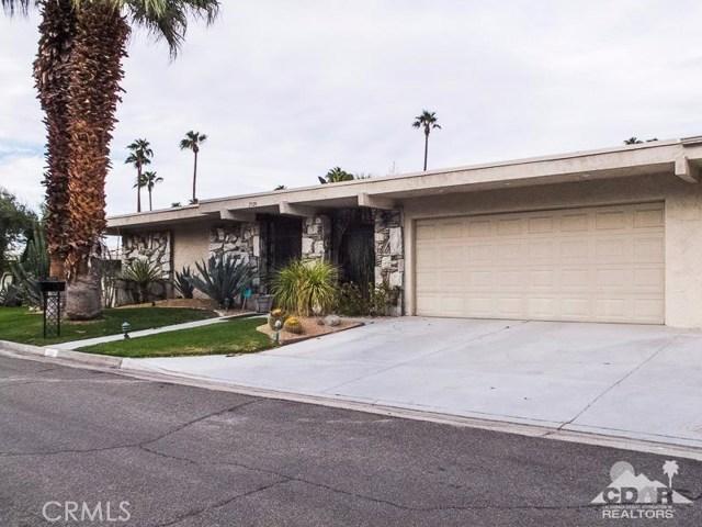 2320 Paseo Del Rey Palm Springs, CA 92264 - MLS #: 217023544DA