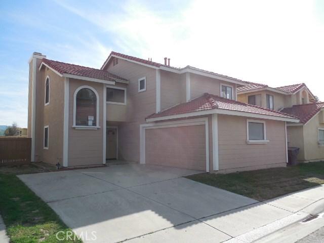 Single Family Home for Sale at 1589 Sycamore Lane San Bernardino, California 92408 United States