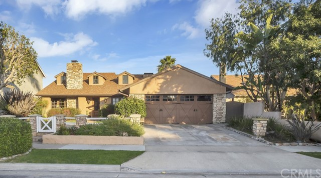 Single Family Home for Sale at 21152 Banff Lane Huntington Beach, California 92646 United States