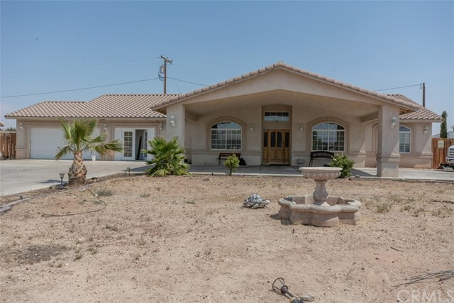 19940 Yucca Loma Road Apple Valley CA 92307