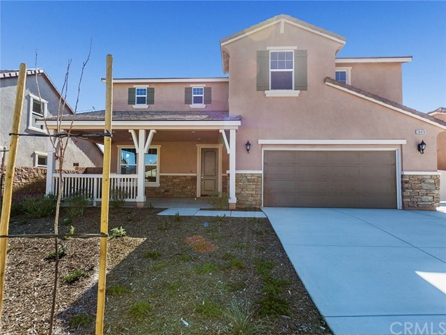 Property for sale at 26419 Velia Court, Menifee,  CA 92584