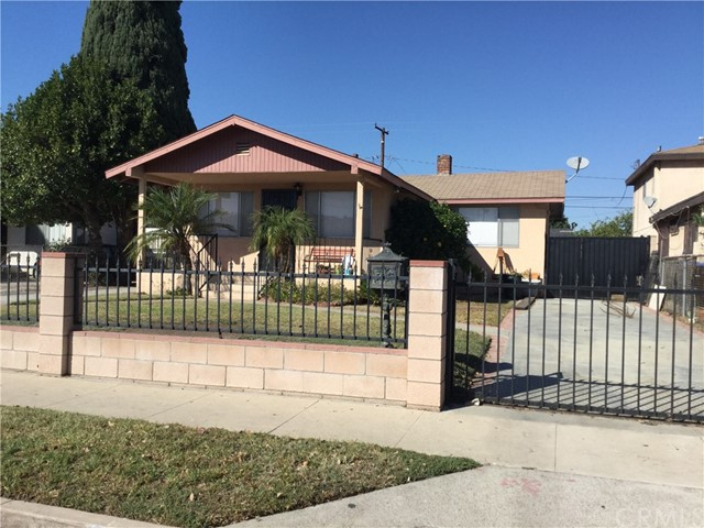 , CA  is listed for sale as MLS Listing DW18255003