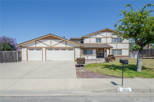 Property for sale at 4522 Edenbury Drive, Orcutt,  CA 93455